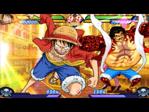 One Piece: Great Pirate Colosseum All Specials and Ultimates l ONE PIECE 大海賊闘技場 (ダイカイゾクコロシアム)