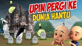 Download lagu Upin ipin pergi ke Dunia Hantu ipin takut GTA Lucu MP3