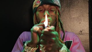 Lil Wayne - V8   No Ceilings 3 (Music Video)