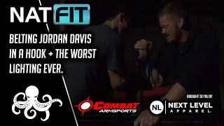 Belting Jordan Davis in a Hook + The Worst Lighting Ever