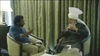 Huzoor's Press Interviews at Cochin, Kerala - Part 1 (English)
