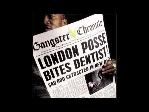 London Posse - Gangster Chronicle