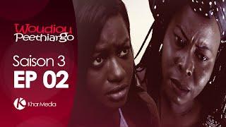 Série - WOUDIOU PEETIORGO Saison 3 - Episode 2 (sous-titres français)