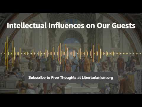 Episode 115: Intellectual Influences on Our Guests (2015 Year in Review)
