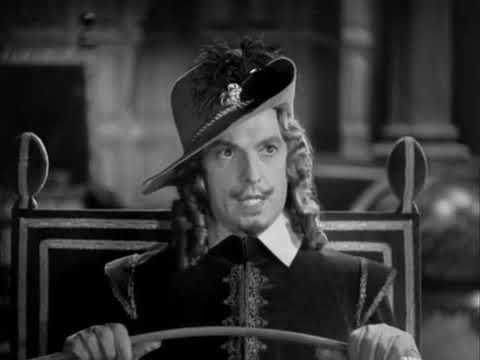 Download The Three Musketeers 1939