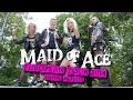 Download MAID OF ACE, EUROPEAN TOUR HOME MOVIE MP3 song and Music Video
