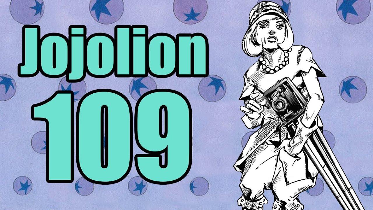 Jojolion Chapter 109 Review - The Radio Gaga Incident