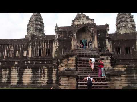 Southeast Asia Winter Epic Trip (2013-2014)