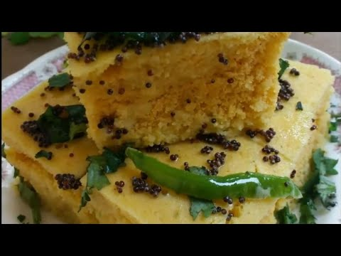 Dhokla recipe how to make soft spongy dhokla khaman dhokla dhokla recipe how to make soft spongy dhokla khaman dhokla besan dhokla recipe hindi recipe forumfinder Images
