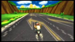[MKW WR] Mario Circuit - 53.592