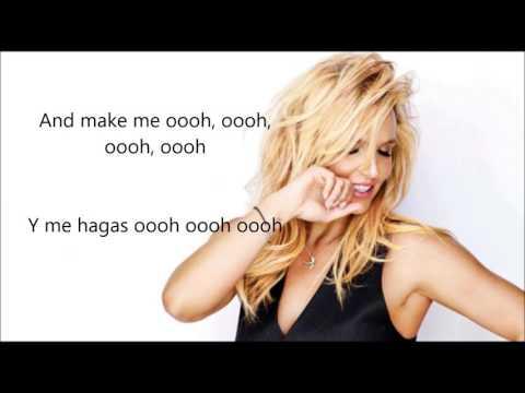 Britney Spears - Make Me... (Audio) ft. G-Eazy Subtitulado al español (LYRICS)