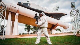 Filming in Zero Gravity - First Man