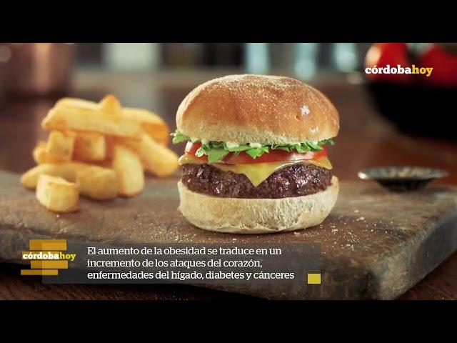 España es el segundo país europeo con más casos de obesidad