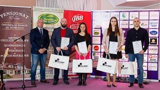 Sportowiec Roku 2016 w Regionie: Wyró¿nienia od Olimp Sport Nutrition