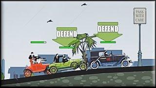 Mobster Roadster Game Walkthrough (full)