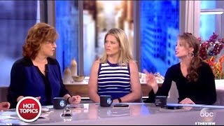 More Chat On Repealing ObamaCare - The View