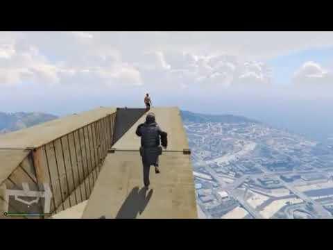LEGEND |(FULL HD GTA5) | SIDHU MOOSE WALA | SONG VIDEO| DJ Punjab Records