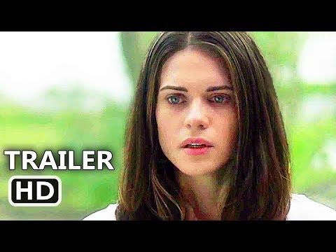 CURVATURE Official Trailer (2018) Lyndsy Fonseca, Linda Hamilton Sci-Fi Movie HD