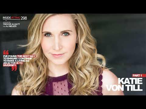Episode 298: Katie Von Till Part 1