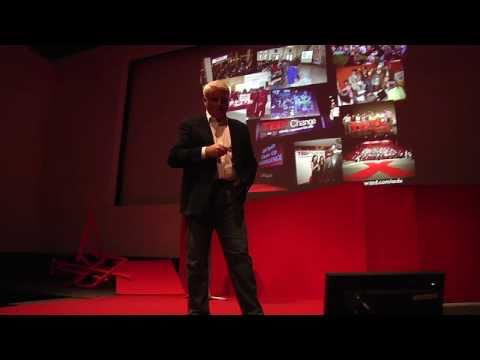 TEDxZurich-Bruno Giussani-On how ideas can travel further