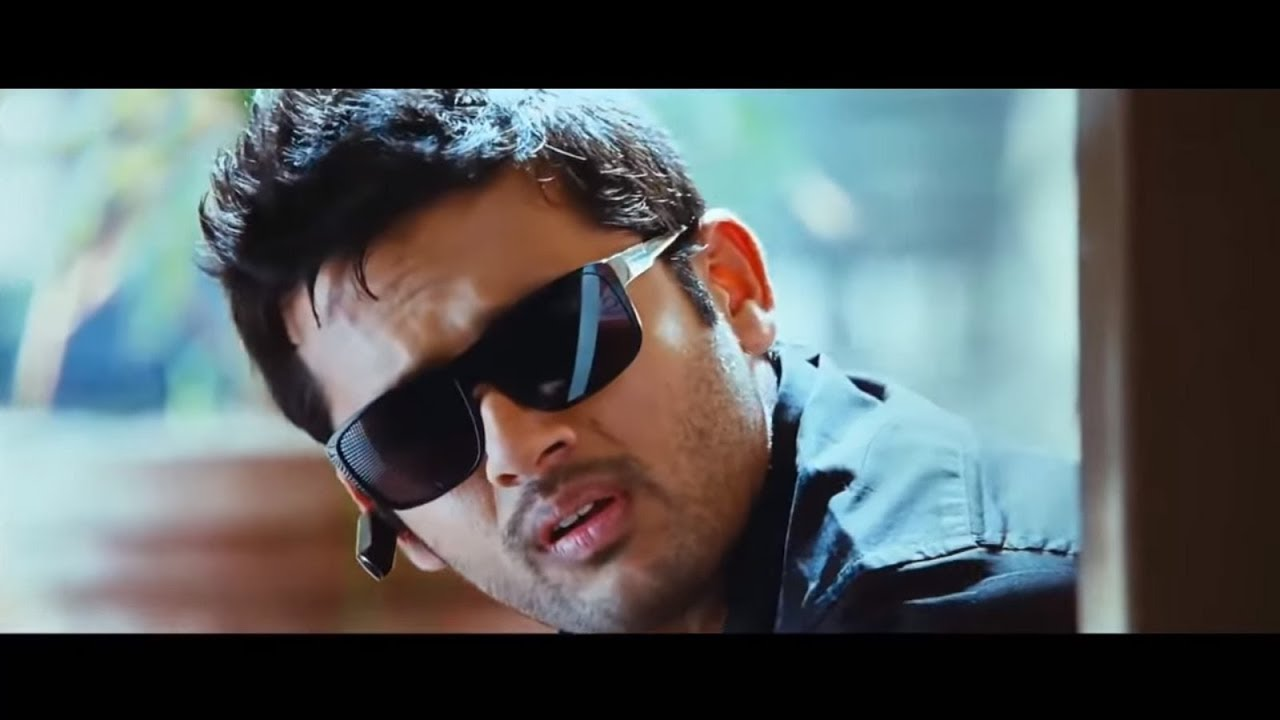 Www 2019nithin Newfilm Com: Nithin Action Full Movie HD