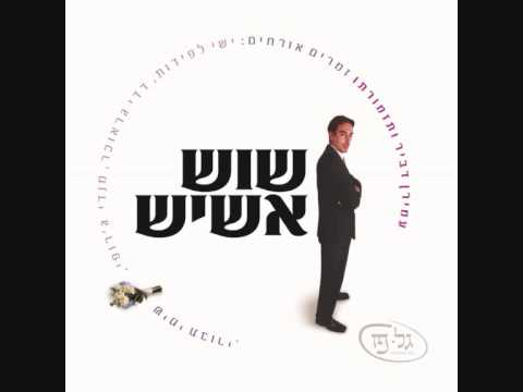 עמירן דביר והלהקה | שוש אשיש | Amiran Dvir & Band