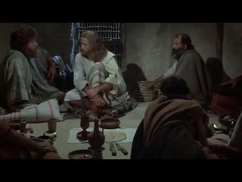 JESUS Film  Arabic, Algerian Spoken- نعمة ربنا يسوع المسيح مع جميعكم. آمين (Revelation 22:21)
