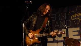 Eric Steckel - She