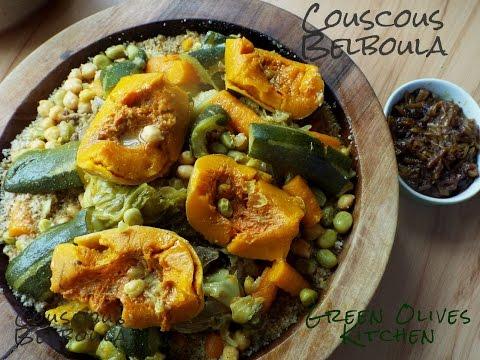 barley-couscous-with-vegetables-/-وصفة-كسكس-بلبلبولة-/-couscous-d'orge