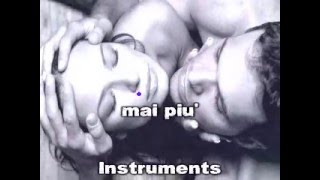 Albano - Nel sole cori (karaoke fair use)