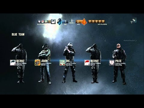 Hacking The First Version of Rainbow Six | Past Live Stream |