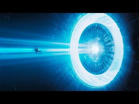人类发明超光速飞船,3分钟就能到达火星,却被外星文明捕获!速看科幻短片《超光速飞行》