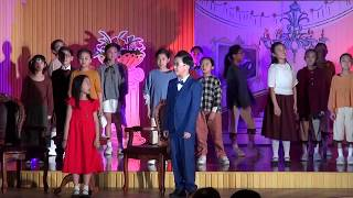 Publication Date: 2018-05-23 | Video Title: YYPS 保良局香港道教聯合會圓玄小學 - Musical