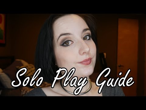 BDSM Solo-Play and Self-Play