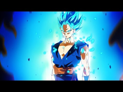 Dragon ball Z/Super AMV - Stay This Way
