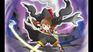 Pokemon Ranger 2 Shadows Of Almia Darkrai Battle Theme (Stereo)