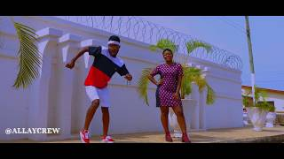 Download lagu Burna Boy - On the low - Official Dance Video By Baber Ashai