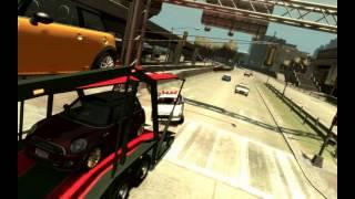 Grand Theft Auto IV - TRAILER MOD