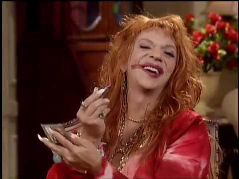LE COEUR A SES RAISONS Le Moment Montgomery - Brenda se maquille