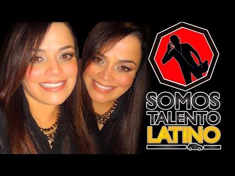 Muere Maduro?  Nelly y Norhelia Pompa en SOMOS TALENTO LATINO