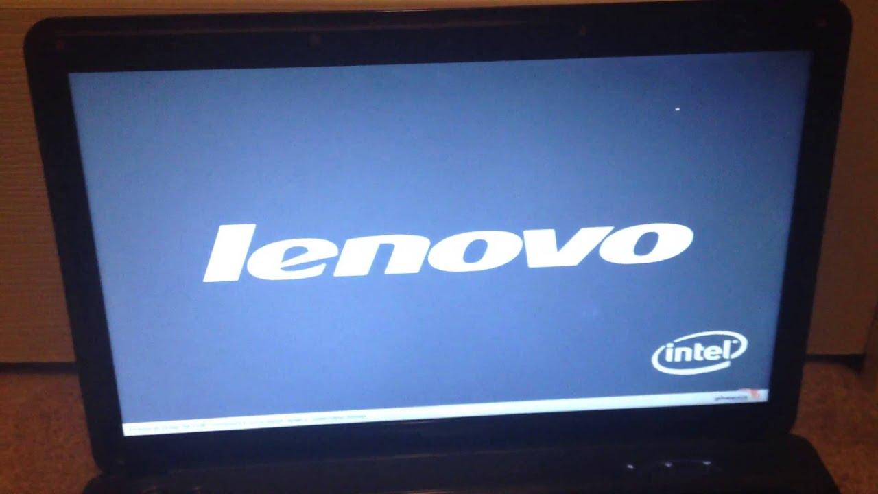 Help  Lenovo laptop keeps rebooting