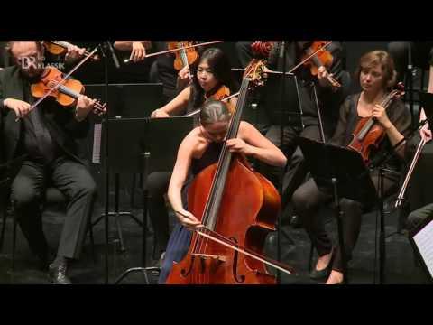 ARD-Musikwettbewerb 2016, Semifinale Kontrabass - Maria Krykov, Finnland