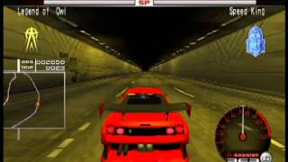 Tokyo Xtreme Racer: Zero - Red Devil Vs. Speed King