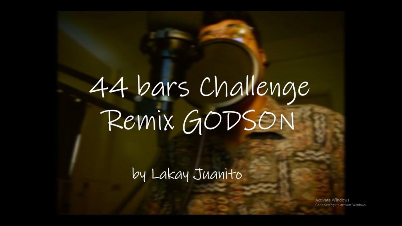 Download 44 bars- Lakay Juanito