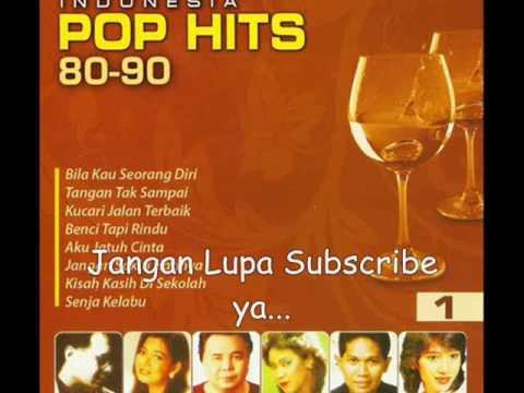 Nonstop Lagu Kenangan: Indonesia Pop Hits 80-90 Vol.1
