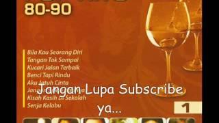 Nonstop Lagu Kenangan: Indonesia Pop Hits 80-90 Vol.1 MP3