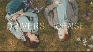 drivers license | Bella & Edward