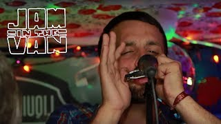"THE BROTHERS COMATOSE - ""Knoxville Foxhole"" (Live at BottleRock 2015) #JAMINTHEVAN"