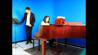 AmbeDue - Angel Town (cover)