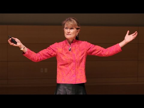 Jacqueline Novogratz: Change through Creativity